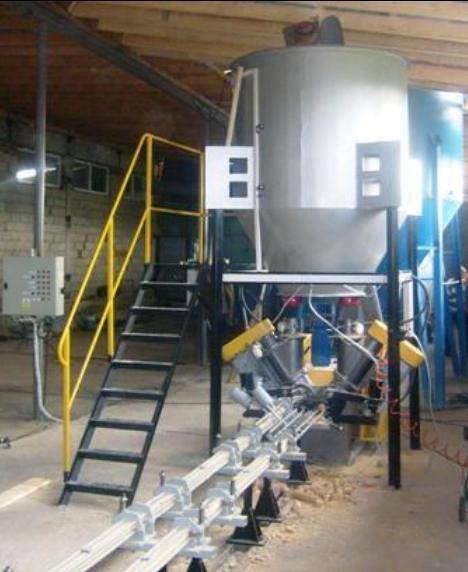 Ударно-механический пресс ВТ-700
