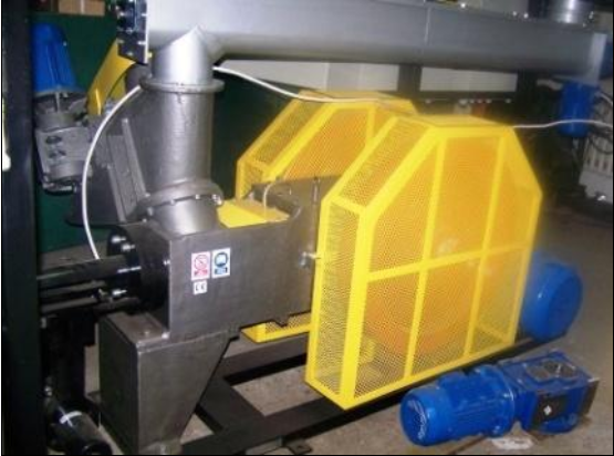 Ударно-механический пресс ВТ-500